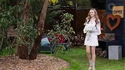 Willow Bliss in Neighbours Episode 7750