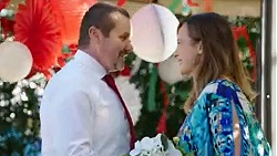 Toadie Rebecchi, Sonya Mitchell in Neighbours Episode 7750