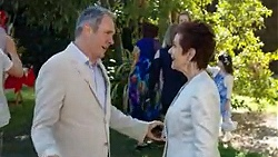 Karl Kennedy, Susan Kennedy in Neighbours Episode 7750