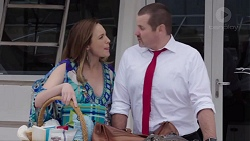 Sonya Mitchell, Toadie Rebecchi in Neighbours Episode 7751