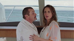 Toadie Rebecchi, Sonya Mitchell in Neighbours Episode 7751