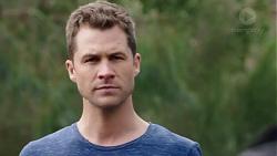 Mark Brennan in Neighbours Episode 7752