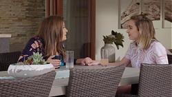 Terese Willis, Piper Willis in Neighbours Episode 7757