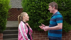 Xanthe Canning, Gary Canning in Neighbours Episode 7758