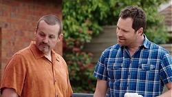 Toadie Rebecchi, Shane Rebecchi in Neighbours Episode 7758