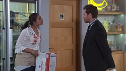 Dipi Rebecchi, Shane Rebecchi in Neighbours Episode 7759