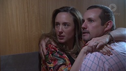 Sonya Mitchell, Toadie Rebecchi in Neighbours Episode 7760