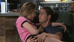 Piper Willis, Tyler Brennan in Neighbours Episode 7762