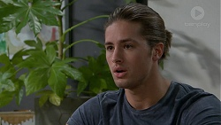 Tyler Brennan in Neighbours Episode 7762