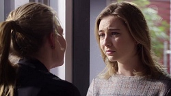 Xanthe Canning, Piper Willis in Neighbours Episode 7763