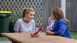 Xanthe Canning, Terese Willis in Neighbours Episode 7764