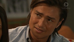 Leo Tanaka in Neighbours Episode 7764