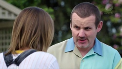 Piper Willis, Toadie Rebecchi in Neighbours Episode 7765