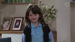 Nell Rebecchi in Neighbours Episode 7766