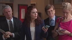 Jennifer Loh in Neighbours Episode 7767