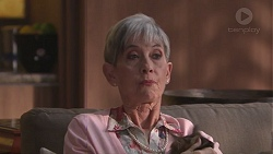 Hilary Robinson in Neighbours Episode 7768