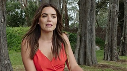 Paige Novak in Neighbours Episode 7769
