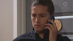 Tyler Brennan in Neighbours Episode 7769