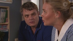 Gary Canning, Xanthe Canning in Neighbours Episode 7770