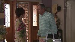Susan Kennedy, Karl Kennedy in Neighbours Episode 7770