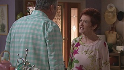 Karl Kennedy, Susan Kennedy in Neighbours Episode 7771