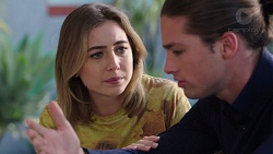 Piper Willis, Tyler Brennan in Neighbours Episode 7771