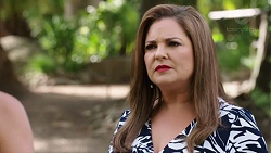 Terese Willis in Neighbours Episode 7772
