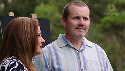 Terese Willis, Toadie Rebecchi in Neighbours Episode 7772