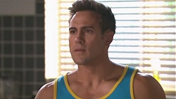 Aaron Brennan in Neighbours Episode 7772