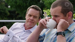 Paul Robinson, Toadie Rebecchi in Neighbours Episode 7773