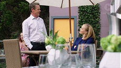 Paul Robinson, Sue Parker in Neighbours Episode 7773