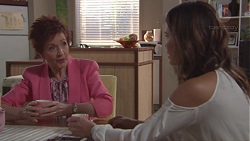 Susan Kennedy, Elly Conway in Neighbours Episode 7775