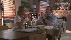 Steph Scully, Toadie Rebecchi in Neighbours Episode 7775