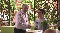 Karl Kennedy, Ben Kirk in Neighbours Episode 7776