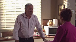 Karl Kennedy, Susan Kennedy in Neighbours Episode 7776