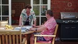 Shane Rebecchi, Toadie Rebecchi in Neighbours Episode 7776