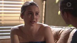 Piper Willis, Tyler Brennan in Neighbours Episode 7776