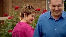 Susan Kennedy, Karl Kennedy in Neighbours Episode 7777