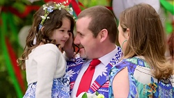 Nell Rebecchi, Toadie Rebecchi, Sonya Mitchell in Neighbours Episode 7777