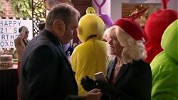 Karl Kennedy, Susan Kennedy in Neighbours Episode 7777