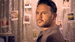 Rafael Humphreys in Neighbours Episode 7777