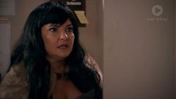 Terese Willis in Neighbours Episode 7777