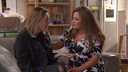 Piper Willis, Terese Willis in Neighbours Episode 7779