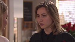 Xanthe Canning, Piper Willis in Neighbours Episode 7779
