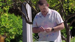 Toadie Rebecchi in Neighbours Episode 7779