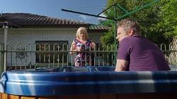 Sheila Canning, Gary Canning in Neighbours Episode 7780