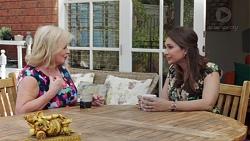 Sheila Canning, Dipi Rebecchi in Neighbours Episode 7780