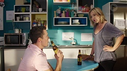 Jack Callaghan, Steph Scully in Neighbours Episode 7780