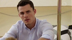 Jack Callaghan in Neighbours Episode 7781