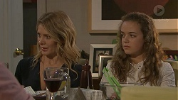 Izzy Hoyland, Holly Hoyland in Neighbours Episode 7783